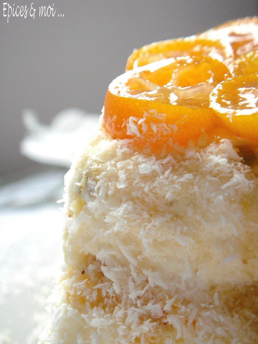 Entremets kumquats2