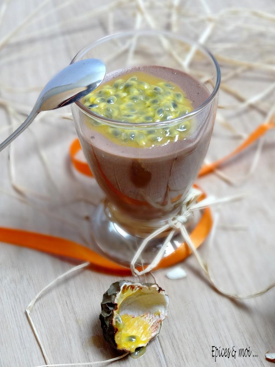 Crème chocolat noisettes 3