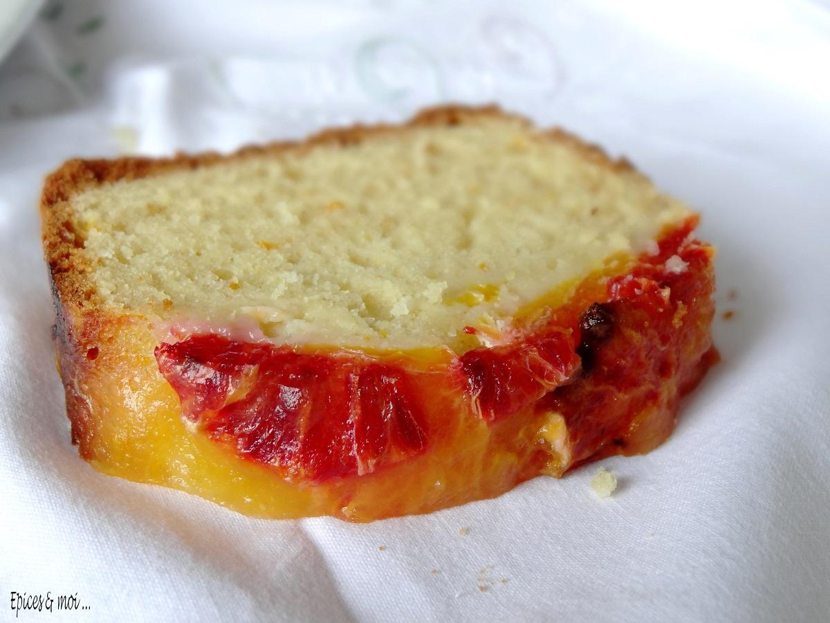 Gâteau aux oranges 5jpg
