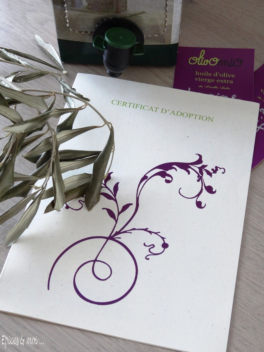 E&m huile d'olive 1