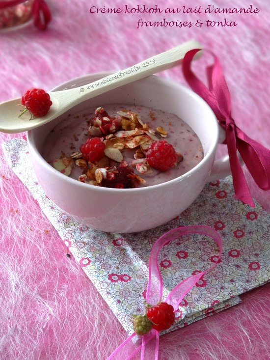 Epices&moi Crème kokkho rose 7