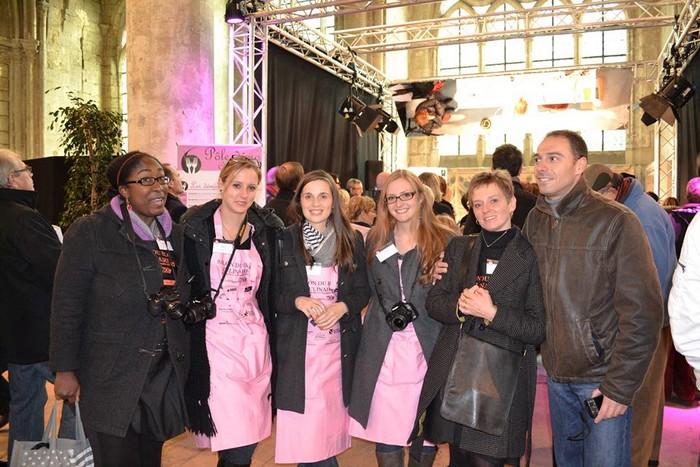 Salon du blog culinaire 5