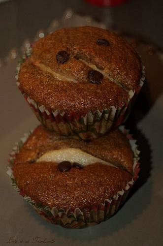 Muffins-au-son-de-blé-poire-et-cannelle-1