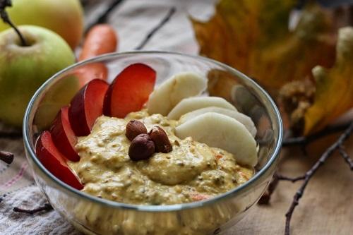Porridge d'automne 037