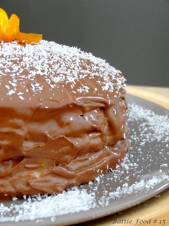 Epices & moi 2014 gâteau de crêpes 2