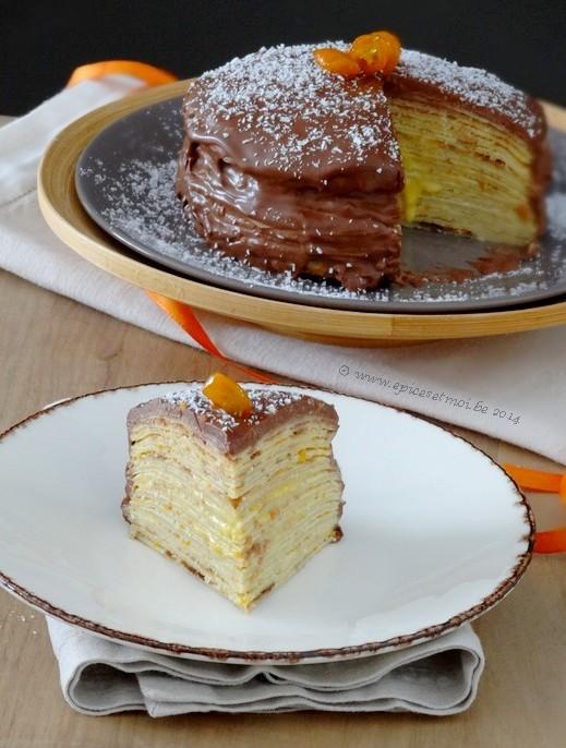 Epices & moi 2014 gâteau de crêpes 6