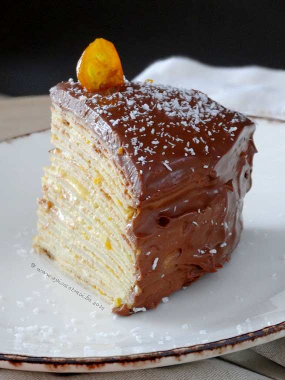 Epices & moi 2014 gâteau de crêpes 7