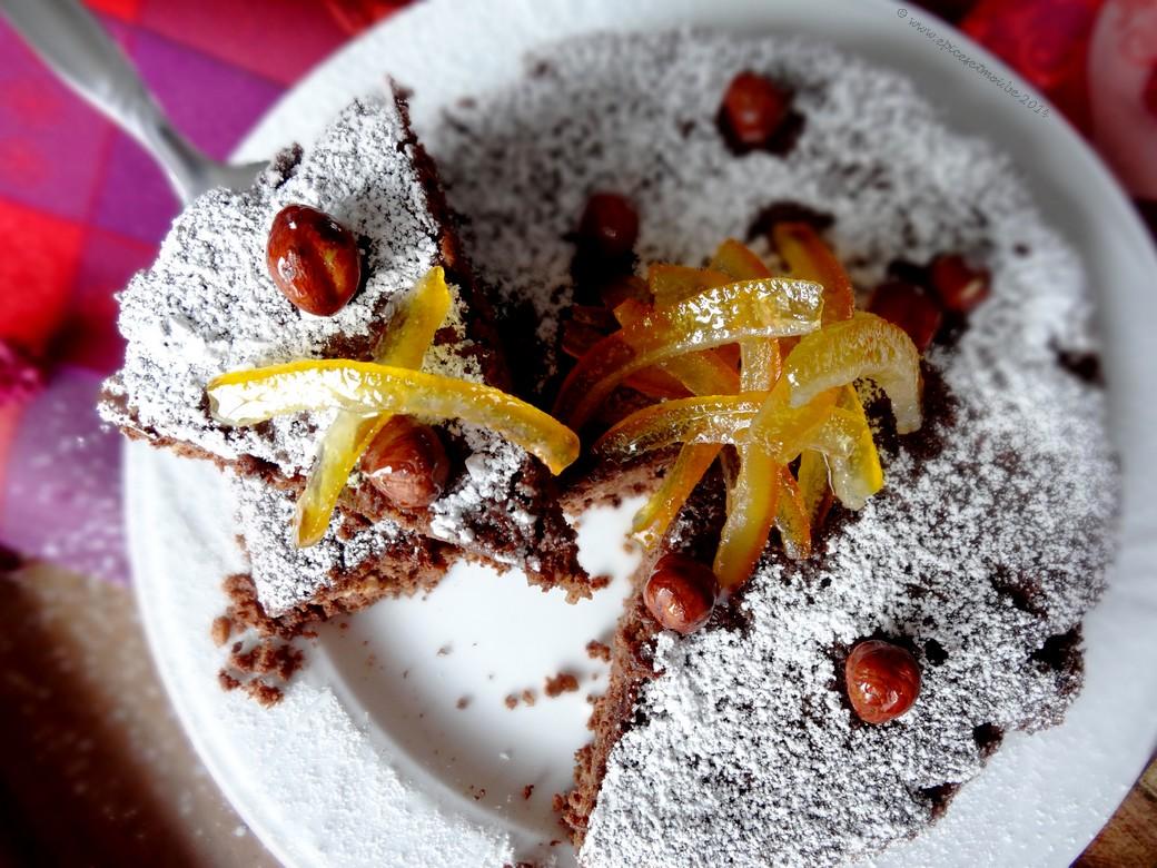 Epices & moi Gâteau chocorange 2
