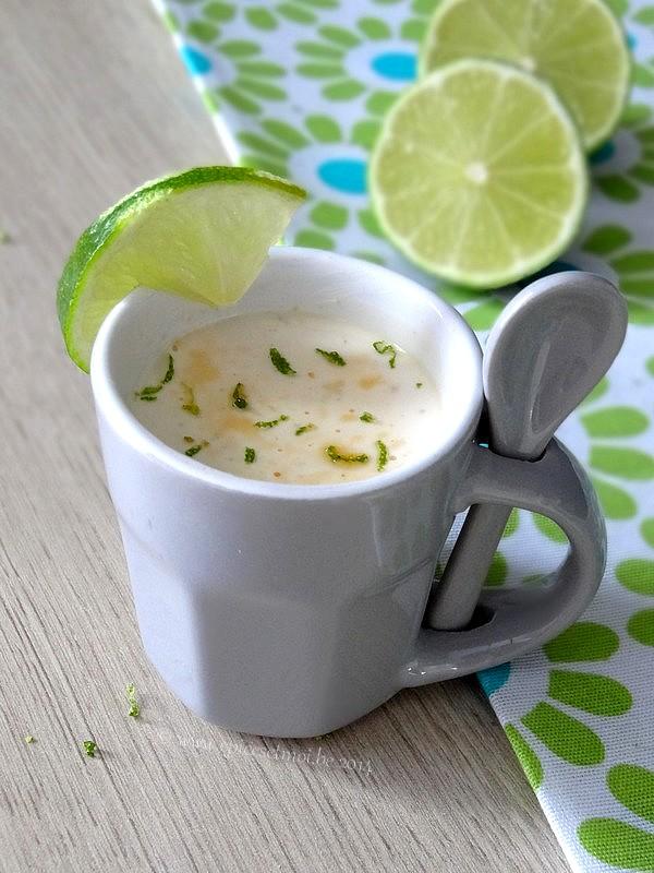 Epices & moi-Candide Crème citron 5