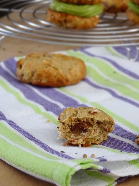 Epices & moi Sandwich cookies 1