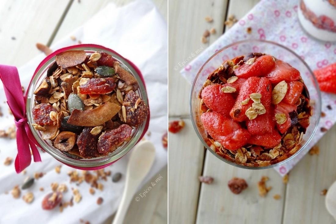 Epices & moi Parfait fraises 12
