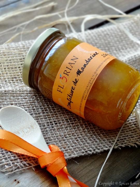 Epices & moi Brioche mandarine 1b