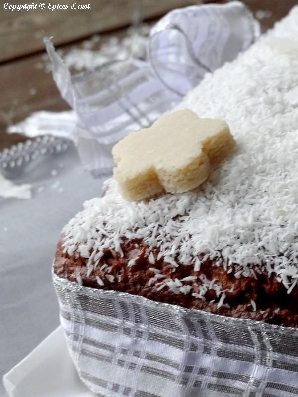 Epices & moi Cake Noël  2