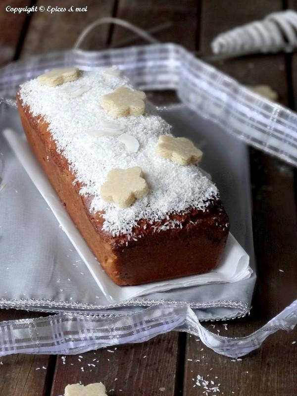 Epices & moi Cake Noël 3