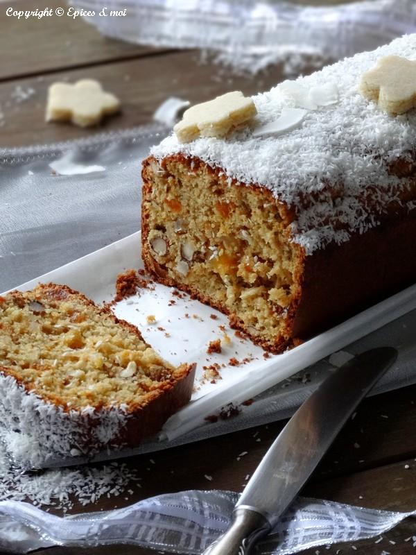 Epices & moi Cake Noël 4