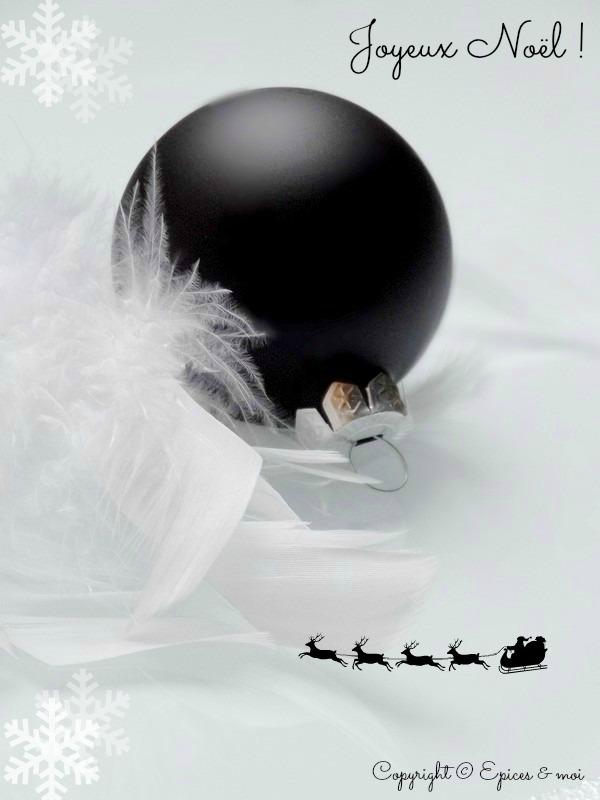 Epices & moi Noël