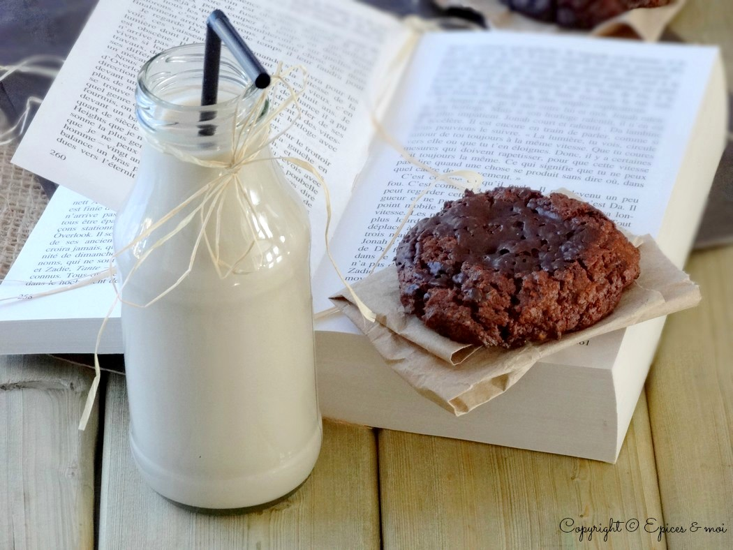 Epices & moi Cookies chocolat 3