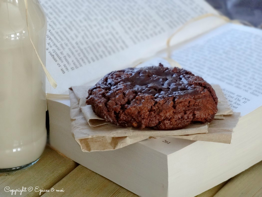 Epices & moi Cookies chocolat 5