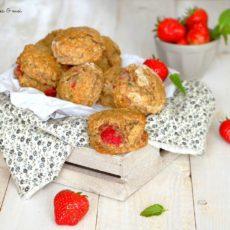 Epices & moi Scones fraises Eco Défi 1