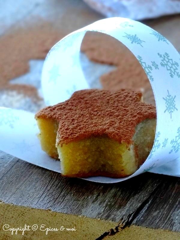 Bouchées crues de pâte d'amande aux clémentines et cacao #sans gluten #vegan