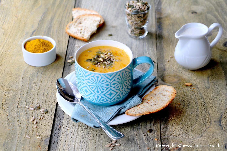 soupe de pois cass s aux carottes navets boule d 39 or et. Black Bedroom Furniture Sets. Home Design Ideas