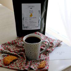 Epices & moi - Concours cafés Javry