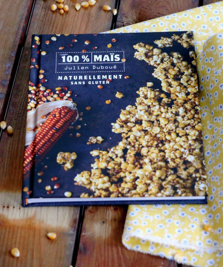Epices & moi - 100% Maïs 1